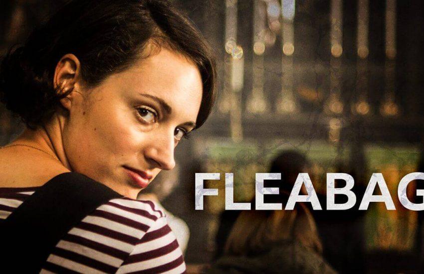 Fleabag - Skön svart komedi